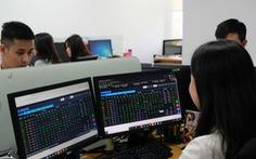 Nghẽn lệnh sẽ gây khó cho dòng vốn ngoại đầu tư vào chứng khoán Việt