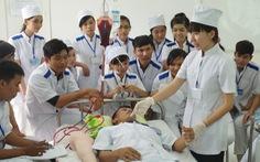 Mô hình đào tạo nguồn nhân lực y tế từ trường học - bệnh viện