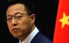Bắc Kinh cáo buộc Mỹ - Nhật 'cấu kết' chống Trung Quốc