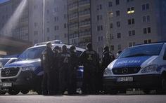 Cảnh sát Đức bắt phụ nữ Việt nghi ép đồng hương bán dâm