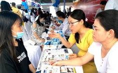 Kỳ thi đánh giá năng lực ĐH Quốc tế dự kiến diễn ra ngày 29 và 30-5