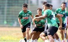 Điểm tin thể thao tối 18-3: Lee Nguyễn và các đồng đội sẽ phá lưới CLB Sài Gòn