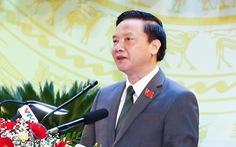 Bí thư Khánh Hòa rút ứng cử đại biểu Quốc hội theo diện tỉnh giới thiệu