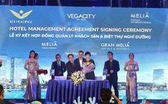 KDI Holdings tổ chức lễ ra quân dự án Vega City Nha Trang