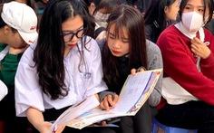 Trường ĐH Ngoại thương công bố 6 phương thức xét tuyển