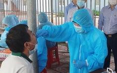 Nam thanh niên chết trong khu cách ly COVID-19 ở Hà Tĩnh