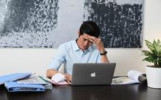 4 cách chế ngự cơn đau đầu khó chịu, nhanh chóng quay trở lại công việc