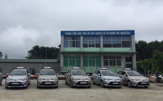 Vụ mở văn phòng dạy lái xe chui: Sẽ xử lý nghiêm khi tiếp nhận hồ sơ từ công an