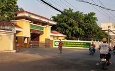 Vụ kho hàng lậu tại nhà thượng tá biên phòng: Cảnh cáo ông Hoàng Văn Nam