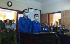 Tuyên án các bị cáo nã đạn vào xe của 'thánh chửi' Dương Minh Tuyền