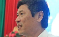 Chủ tịch huyện chuyển đổi mục đích sử dụng đất cho người thân trái quy định