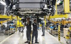 Bloomberg: VinFast có dự định xây dựng nhà máy sản xuất ô tô tại Mỹ