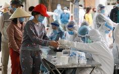 Hải Dương xét nghiệm COVID-19 cho 60.000 người dân Kinh Môn