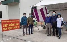 Truy tặng kỷ niệm chương 'Vì sức khỏe nhân dân' cho nhân viên y tế tử vong trên đường chống dịch