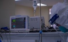 Bệnh nhân nguy kịch ở Hải Dương có kết quả âm tính lần 2 với COVID-19