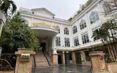 Công ty nông sản Hà Nội cho thuê khu 'đất vàng' vượt thời hạn 31 năm