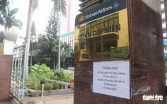 Ban quản lý khu cách ly Vietnam Airlines liên đới gì trong vụ nam tiếp viên làm lây dịch COVID-19?