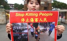 Thế giới không thể hiểu Myanmar?