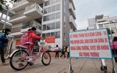 Học sinh Hà Nội háo hức đi học trở lại sau 30 ngày