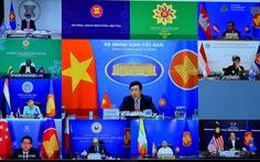 Myanmar bị thúc 'mở cửa' cho ASEAN, Việt Nam kêu gọi kiềm chế tối đa