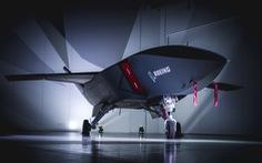 Boeing và không quân Úc bay thử thành công chiến đấu cơ không người lái