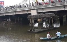 Nhảy xuống sông cứu người, một nam thanh niên chết đuối