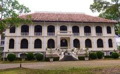 Thêm 5 biệt thự cũ tại TP.HCM vào nhóm phải giữ nguyên trạng kiến trúc