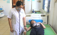 Phú Yên: 2 trẻ nhỏ tử vong do sốt xuất huyết