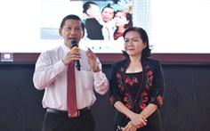 Tổng kết chương trình 'Online cùng Tết Việt' và trao giải cuộc thi 'Tết xưa - Tết nay'