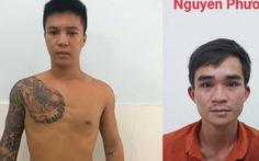 2 nghi phạm trốn khỏi nhà tạm giữ ở Đà Nẵng bị bắt tại Hà Tĩnh