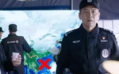 Phim Trung Quốc 'Em là thành trì doanh lũy của anh' có 'đường lưỡi bò'