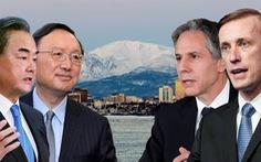 Trung Quốc đem 'ngoại giao chiến lang' đến Alaska