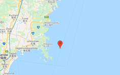 Động đất 7,2 độ Richter, Nhật phát cảnh báo sóng thần