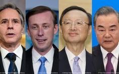 Đối thoại Mỹ - Trung 'mở đầu cay đắng, kết thúc ảm đạm'