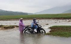 Những cô giáo miền xuôi lặn lội gieo chữ ở làng Canh Tiến