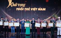 Gương mặt trẻ Việt Nam: Những 'viên gạch hồng' dựng thành lũy chống dịch