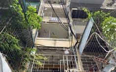 Lập quy hoạch chung cư cũ phải có tính chỉnh trang đô thị