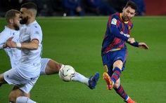 Tất cả vì Messi!