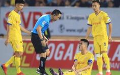 V-League 2021: Bước vào khúc quanh 'tử thần'