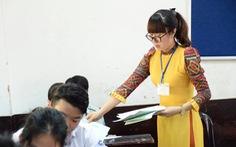 Thi tuyển vào lớp 10 tại TP.HCM: Tăng thời gian làm bài môn ngoại ngữ