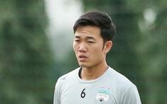 Xuân Trường lên tiếng về vụ cãi nhau với đồng đội Hàn Quốc