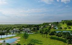 Xuất hiện siêu dự án nghỉ dưỡng, giải trí tại Phan Thiết