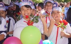 TP.HCM thay đổi một số quy định về tuyển sinh lớp 6