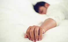 Người dân ngủ nhiều hơn trong 'năm COVID-19'