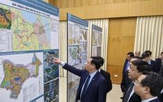 Quy hoạch phân khu nội đô lịch sử Hà Nội: sẽ giảm 215.000 dân ở 4 quận