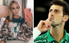Điểm tin thể thao tối 22-3: Người mẫu bị gạ 'dụ dỗ và lên giường' với Djokovic