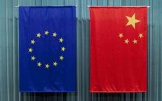 Nghị sĩ châu Âu đe dọa không ký thỏa thuận đầu tư cùng Trung Quốc
