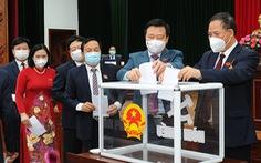 Ông Phạm Xuân Thăng được bầu làm chủ tịch HĐND tỉnh Hải Dương