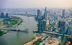Cầu Thủ Thiêm 2 sẽ hoàn thành trước 30-4-2022