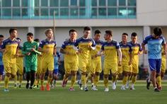 VFF hoàn tiền vé trận Việt Nam - Indonesia cho người hâm mộ